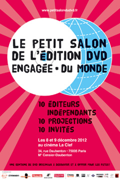 Salon DVD 2012